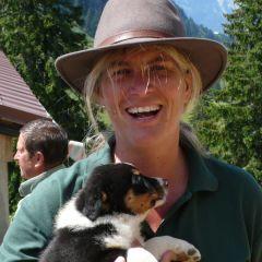 Sylke Weiss, Fachtierärztin für Pferde